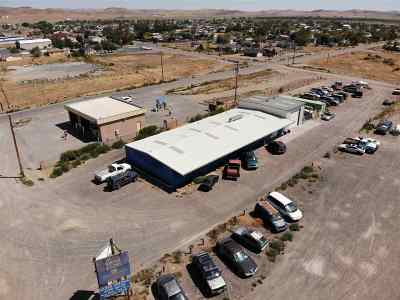 Silver Springs NV Commercial For Sale: $795,000