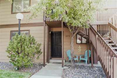 Reno Condo/Townhouse New: 2972 Tierra Verde West