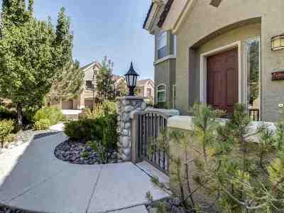 Reno Condo/Townhouse New: 9900 Wilbur May #4003