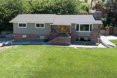Reno Single Family Home Active/Pending-Call: 2020 Driscoll Dr.