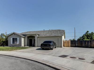 Single Family Home Active/Pending-Call: 480 Eagle View Ct.