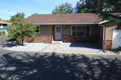 Washoe County Single Family Home For Sale: 1041 W Plumb Lane