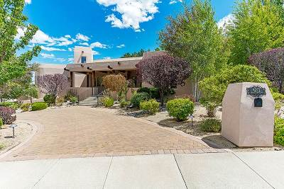 Reno Single Family Home Active/Pending-Call: 4272 Whistlewood