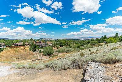Reno Residential Lots & Land For Sale: 4270 Whistlewood