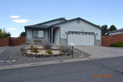 Sun Valley Single Family Home For Sale: 5789 Apricot Ct.