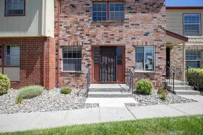 Sparks Condo/Townhouse Auction: 481 Pine Meadows Dr #B8