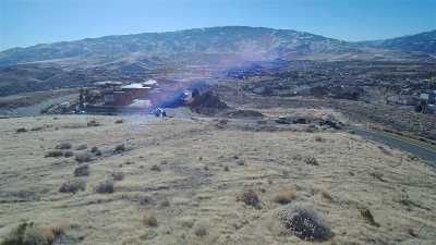 Reno Residential Lots & Land New: 2380 Eagle Bend Trl