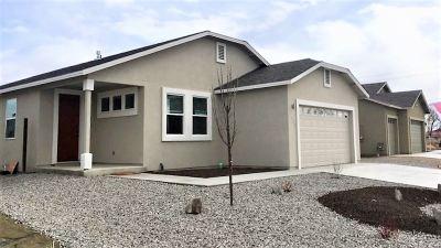 Fallon Single Family Home For Sale: 1257 Venitian Ct
