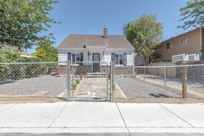 Sparks Multi Family Home For Sale