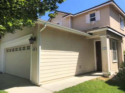 Washoe County Single Family Home New: 4033 Antinori