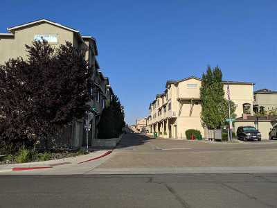 Sparks Condo/Townhouse New: 3111 Sterling Ridge