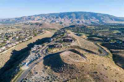 Reno Residential Lots & Land New: 2505 Painted River Trail