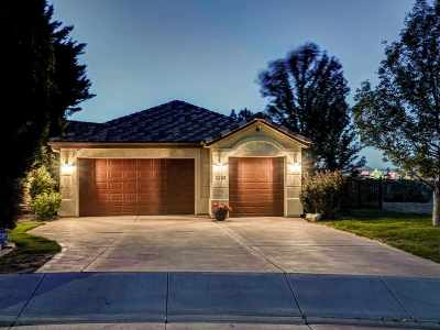 Reno NV Single Family Home New: $852,500