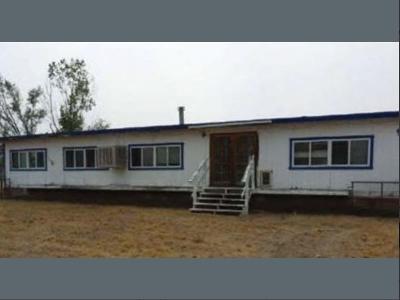 Battle Mountain Manufactured Home Auction: 1562 3300 E Street