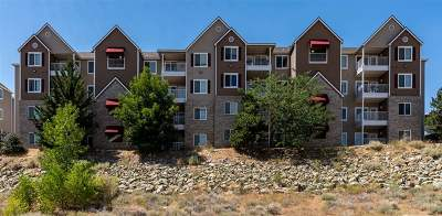 Reno NV Condo/Townhouse New: $230,000