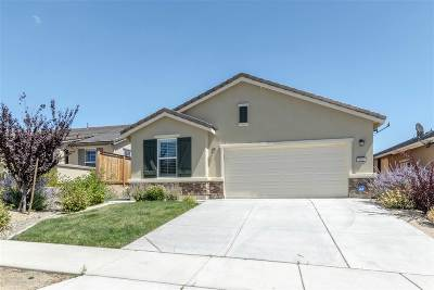 Reno NV Single Family Home New: $389,500