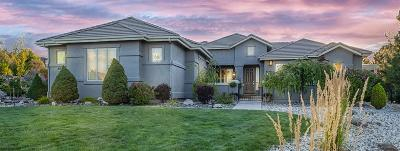 Reno NV Single Family Home Price Reduced: $879,900