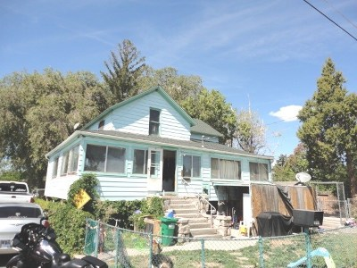 Multi Family Home New: 1003 10th St