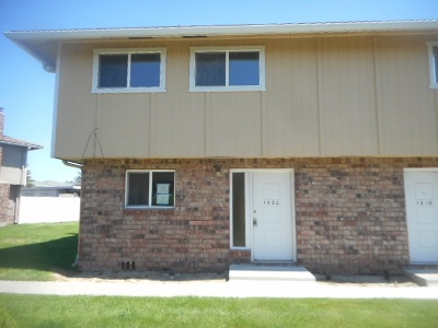 Carson City Condo/Townhouse New: 1320 Ashby Court