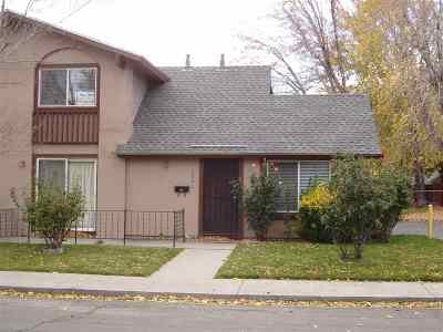 Sparks NV Condo/Townhouse New: $209,900