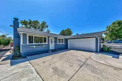 Reno NV Single Family Home New: $348,500