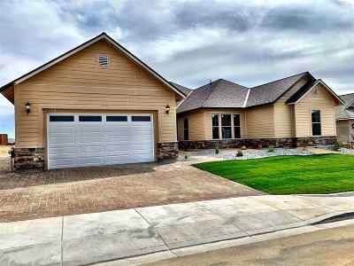 Sparks Single Family Home For Sale: 324 Blooming Sage Way #Lot 639