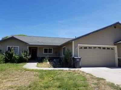 Fallon Single Family Home For Sale: 2220 Sabrinas Way