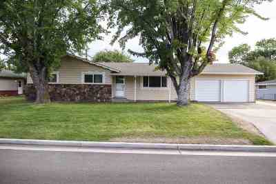 Minden Single Family Home For Sale: 1564 County Rd