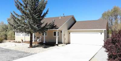 Minden Single Family Home Price Reduced: 1316 Cathy Lane