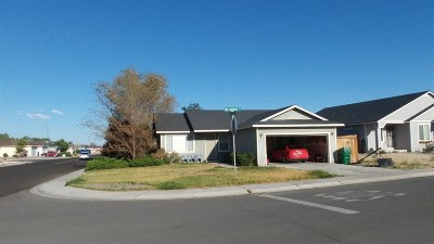 Fernley Single Family Home For Sale: 175 Wetsward Lane