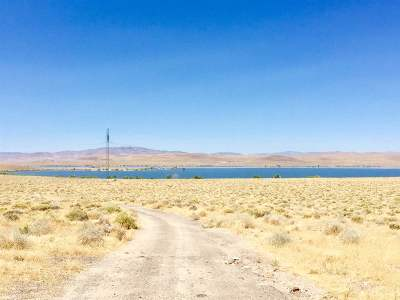 Fallon Residential Lots & Land For Sale: 17415 Lahontan Dam