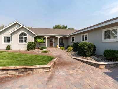 Fallon Single Family Home For Sale: 5112 Rivers Edge Drive