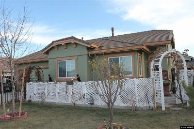 Fernley Single Family Home Price Reduced: 207 Hazelnut Ct.