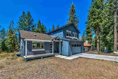 Single Family Home For Sale: 110 Sequoia Dr