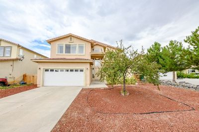 Sparks Single Family Home For Sale: 3439 Bentgrass Court