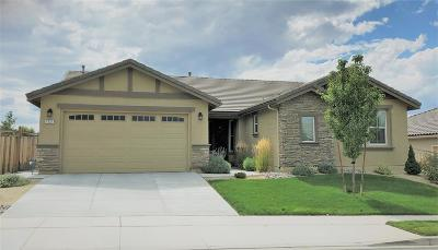 Sparks Single Family Home Active/Pending-Loan: 7021 Truth Drive