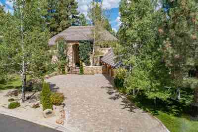 Reno Single Family Home For Sale: 5845 Strasbourg Court