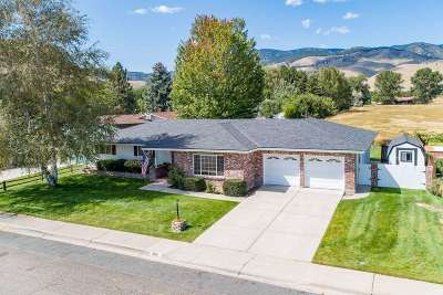 Carson City Single Family Home Active/Pending-Call: 904 Lexington Avenue