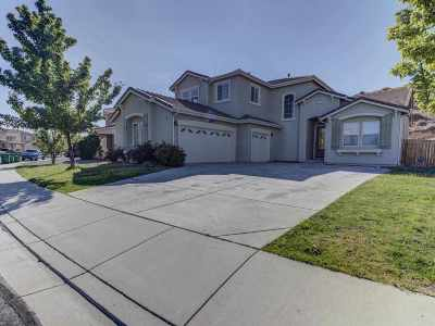 Reno Single Family Home For Sale: 7153 Crest Hill
