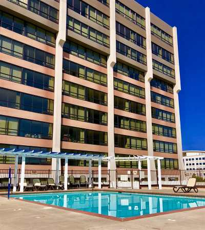 Reno Condo/Townhouse For Sale: 450 N Arlington Avenue #309 #Unit 309
