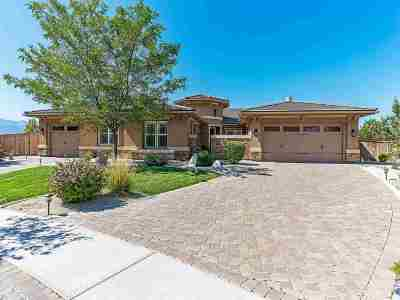 Reno Single Family Home For Sale: 2655 Relevant Court