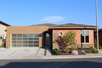 Sparks Single Family Home For Sale: 4694 Chromium Way