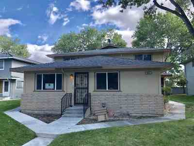 Sparks Condo/Townhouse New: 624 Oakwood Drive #1