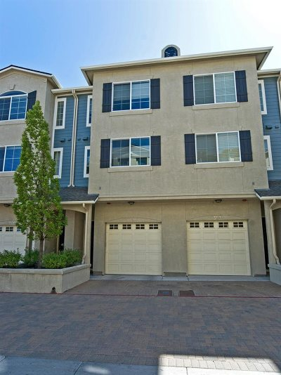 Sparks Condo/Townhouse Price Reduced: 3111 Sterling Ridge Circle