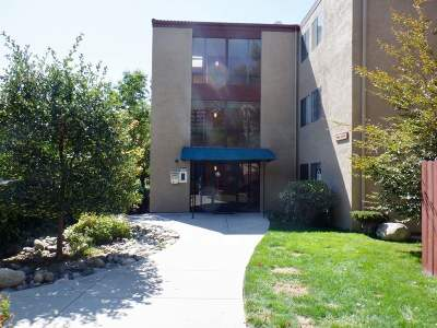 Reno Condo/Townhouse New: 1000 Beck St #175