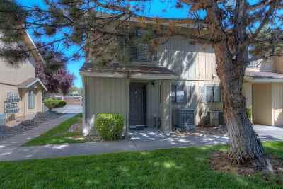 Sparks Condo/Townhouse New: 3230 Wedekind #61
