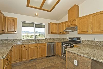 Carson City Single Family Home New: 3753 Lyla Lane