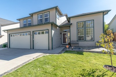 Reno Single Family Home New: 3170 Platte River Drive