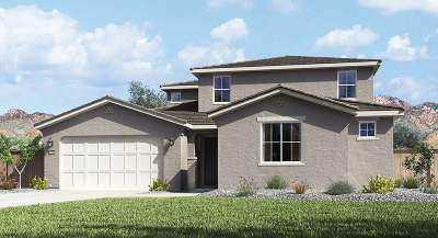 Sparks NV Single Family Home New: $469,950