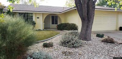 Sparks Single Family Home New: 2478 Hermosa